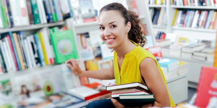 Knjige i financije